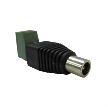 Female DC Plug Adapter,